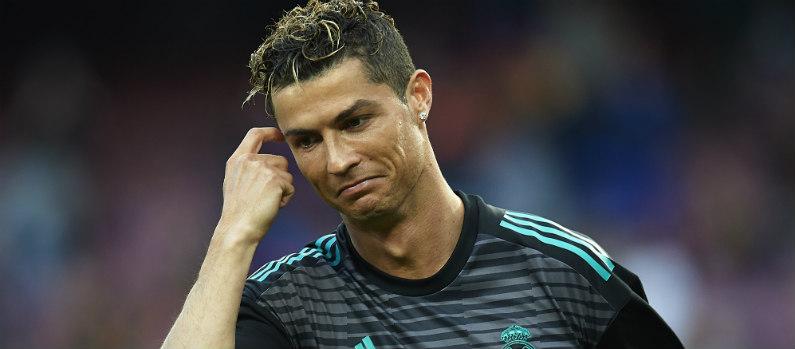 Alter Cristiano Ronaldo