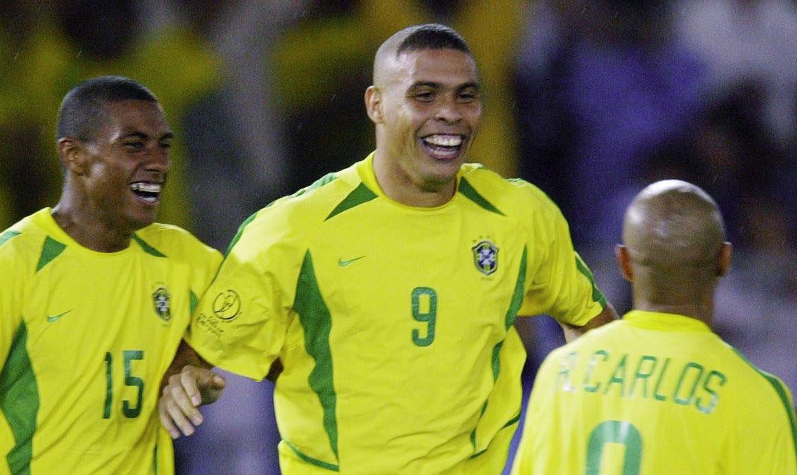 Ronaldos Lauf Von Null Auf Acht Tore