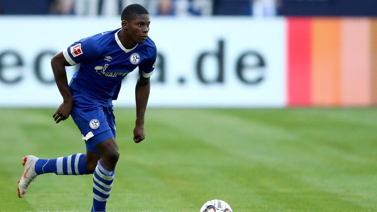 Hertha Schalke Livestream