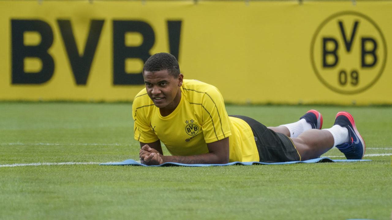 Borussia Dortmund Gegen Atlético Madrid Im Tv Und Iptv Live Stream
