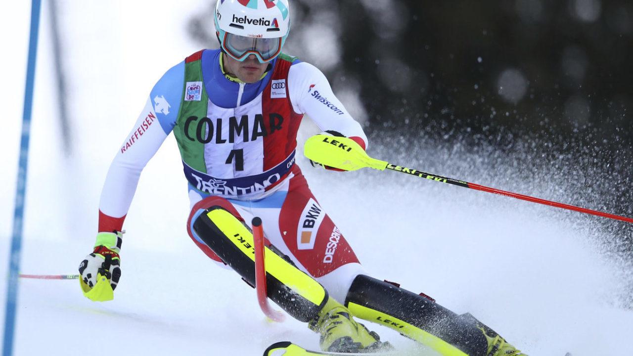 Slalom Der Männer In Zagreb Im Tv Und Iptv Live Stream Live Ticker