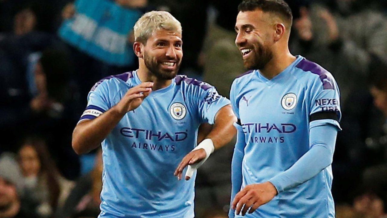 Manchester City Und News Bei Sport Ch