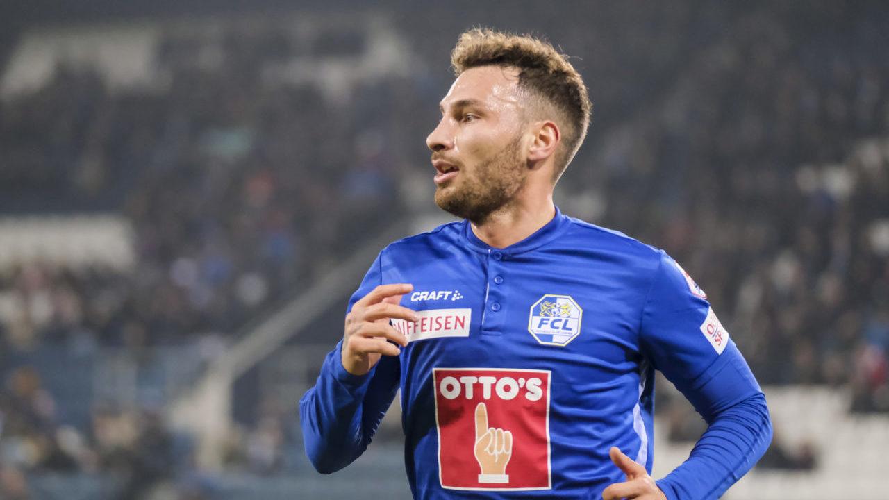 Jetzt spricht Francesco Margiotta – warum der beste Stürmer nicht mehr für den FC Luzern spielen will