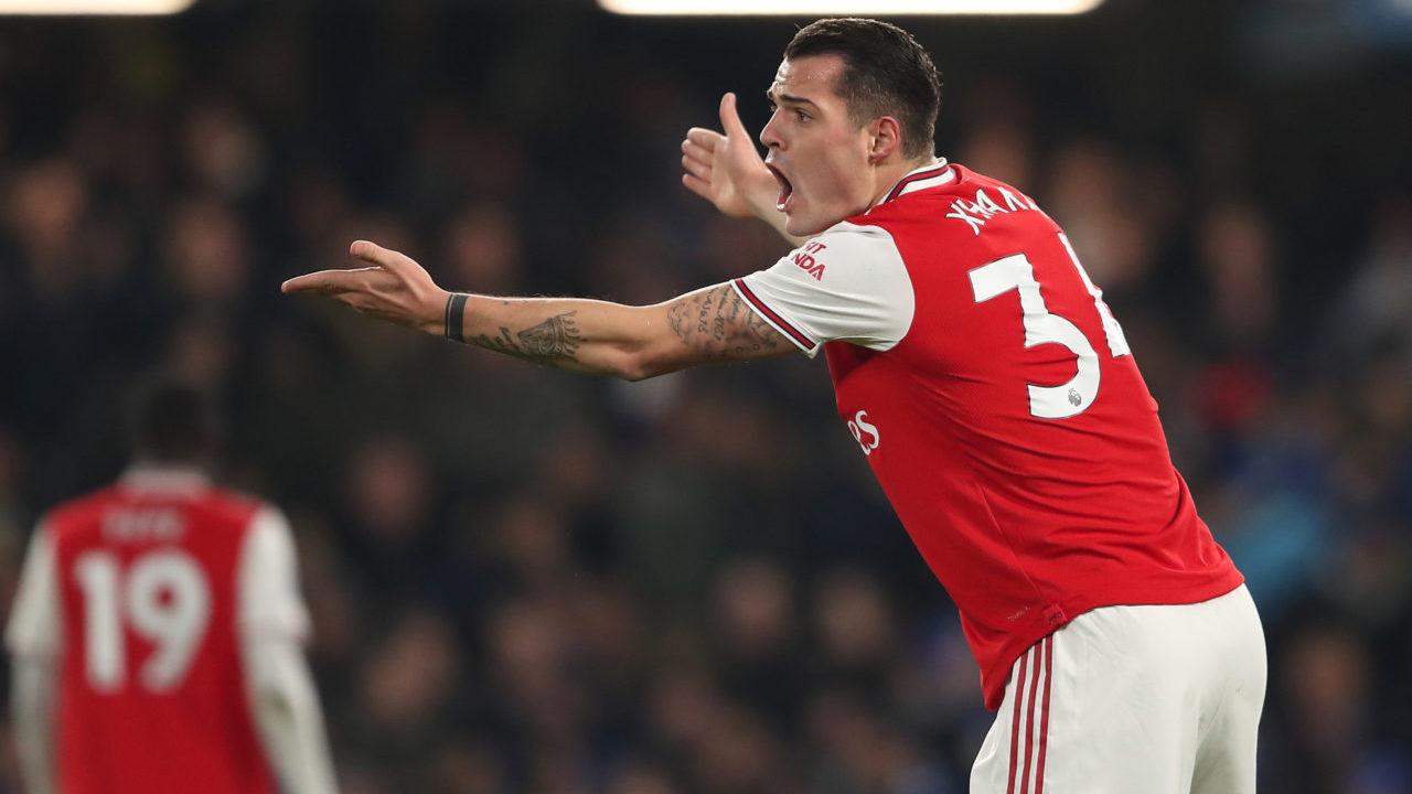 Arsenal gegen den FC Everton im TV und IPTV, Live-Stream & Live-Ticker