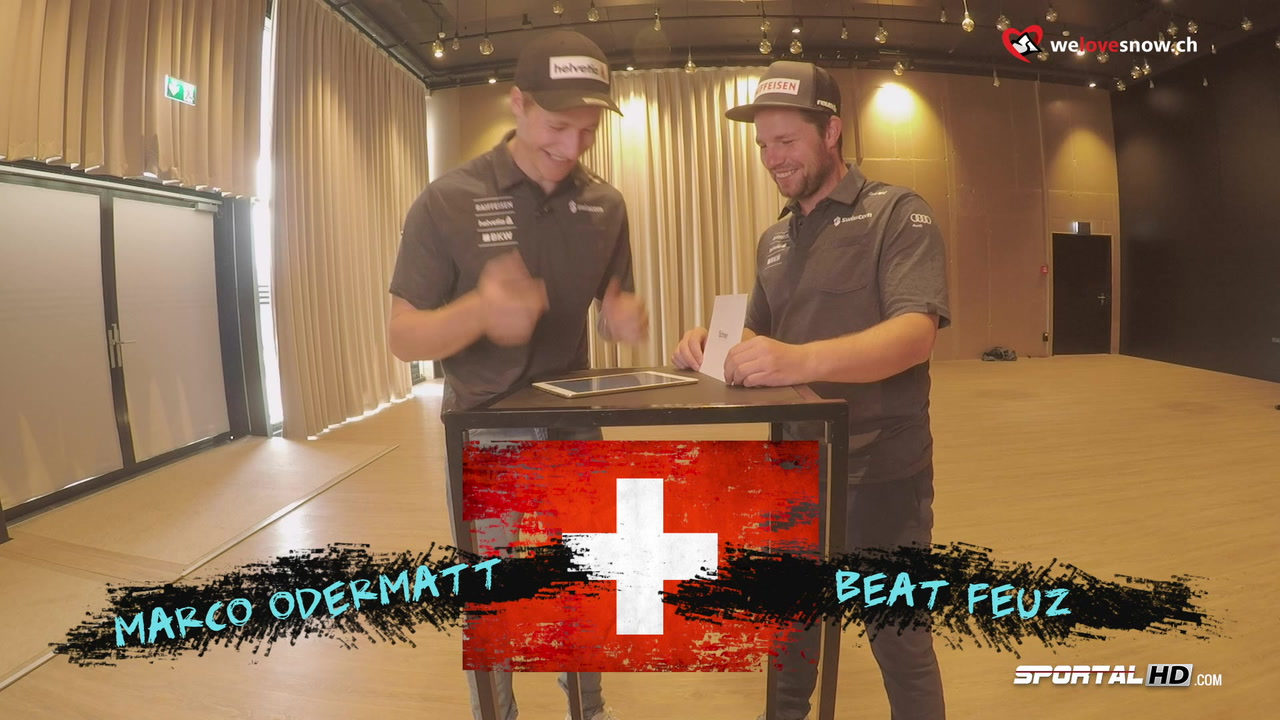 Beat Feuz Athletenprofil Statistiken Videos News
